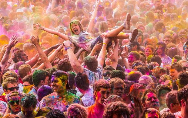 День молоді у Дніпрі: де відірватися, афіша найкращих заходів