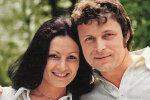 София Ротару и Анатолий Евдокименко, фото: Домашний Очаг