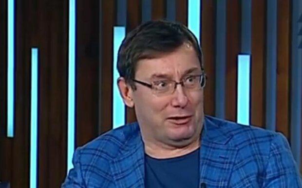 Луценко зізнався, що у нього рак