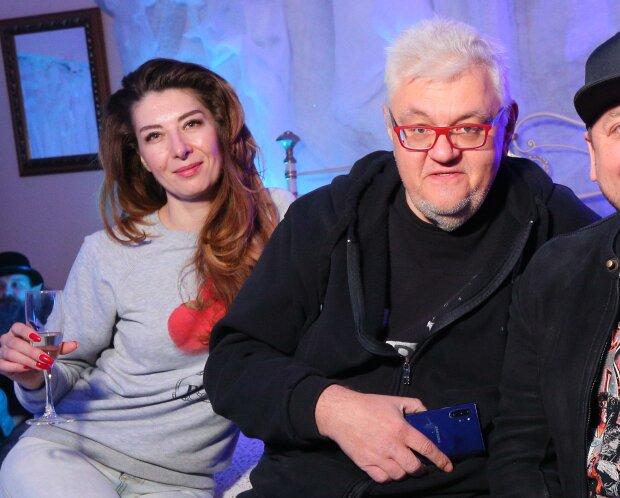 Татьяна и Сергей Сивохо