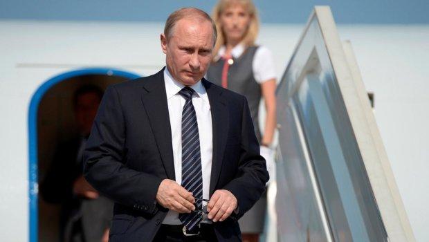 """Срочно: Путин едет в Украину на встречу с главарями """"ЛДНР"""""""