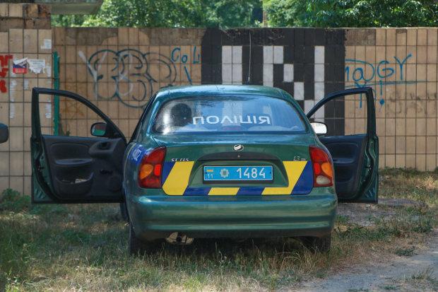 Маленький киевлянин погиб под окнами собственной квартиры: подробности трагедии