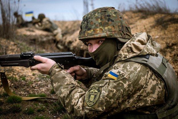 Снайпер ВСУ уложил известного боевика одним выстрелом: фото