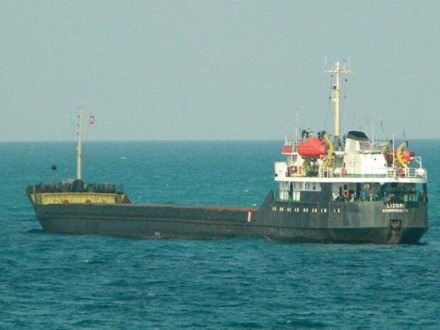 У Чорному морі загинули українські моряки: для порятунку були лічені секунди