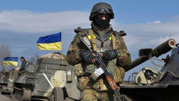 """Украинские герои зачистили """"серую зону"""" Донбасса от боевиков, триумфом можно гордиться"""