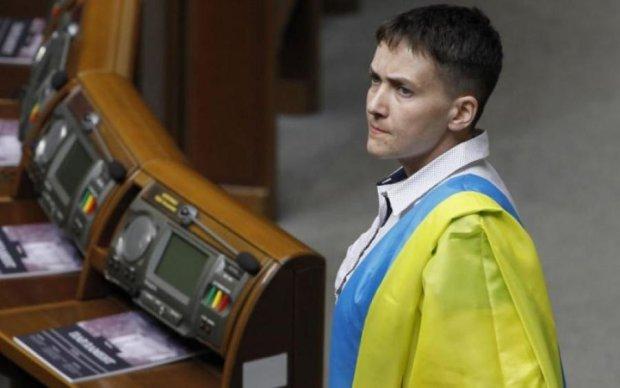"Депутаты ""прошлись"" по президентским маразмам Савченко"