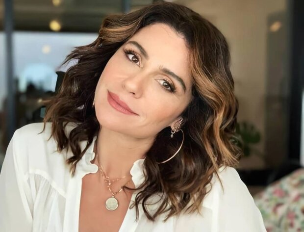 Джованна Антонелли, фото - https://www.instagram.com/giovannaantonelli/