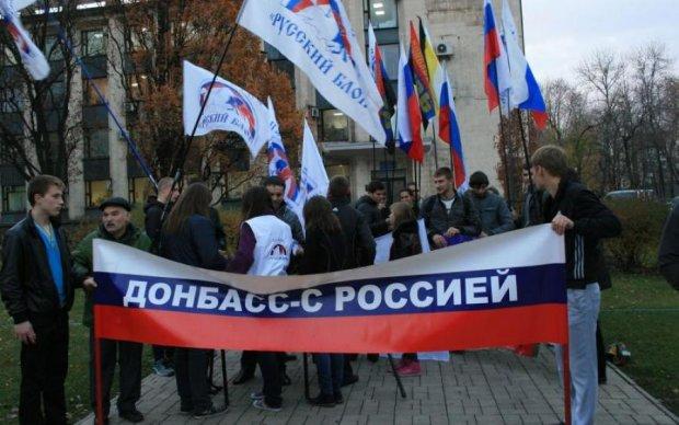 Вчепилися серйозно: Росія не піде з Донбасу, названі причини