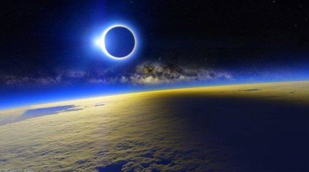 У березні  українці побачать найбільше затемнення за 16 років