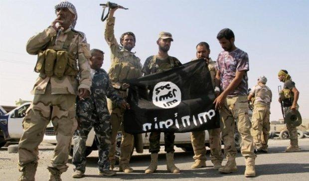 Террористы ИГИЛ сожгли 19 девушек на глазах толпы