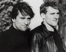 Роберт Де Ніро і Жерар Депардьє, 1975 рік