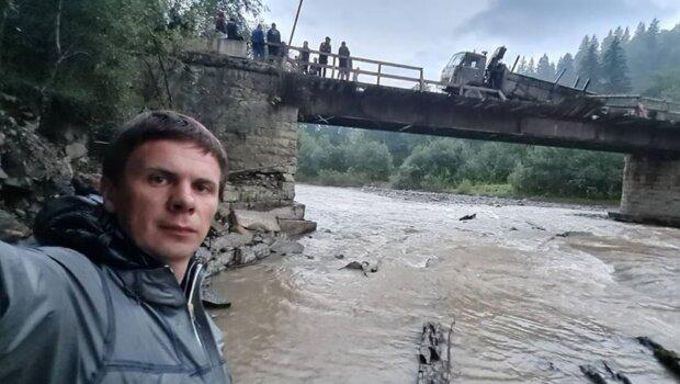 Дмитро Комаров, фото: instagram.com/komarovmir/