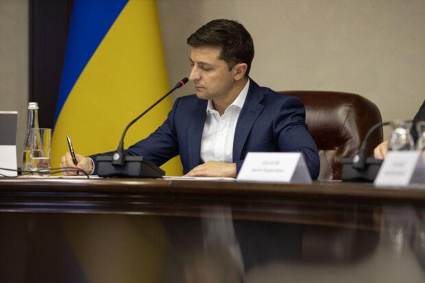 Владимир Зеленский, Сегодня