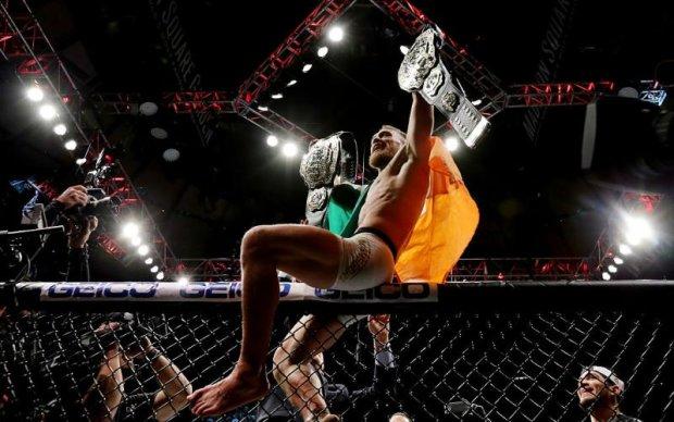 Макгрегор розповів, з ким хоче провести титульний бій в UFC