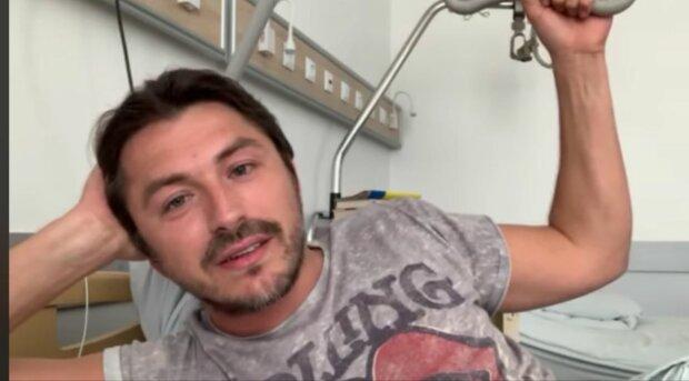 Сергей Притула, фото: скриншот из видео