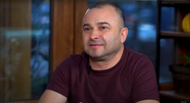 Виктор Павлик, скриншот из видео