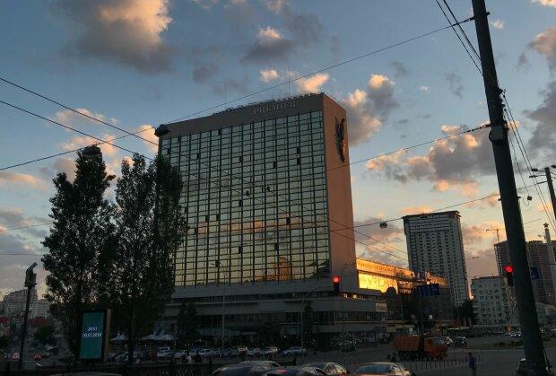 У центрі Києва відрізали голову відомому італійцю