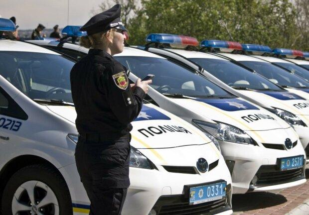 """Під Дніпром викрали людину, копи оголосили """"Перехоплення"""": що відомо про резонансний злочин"""