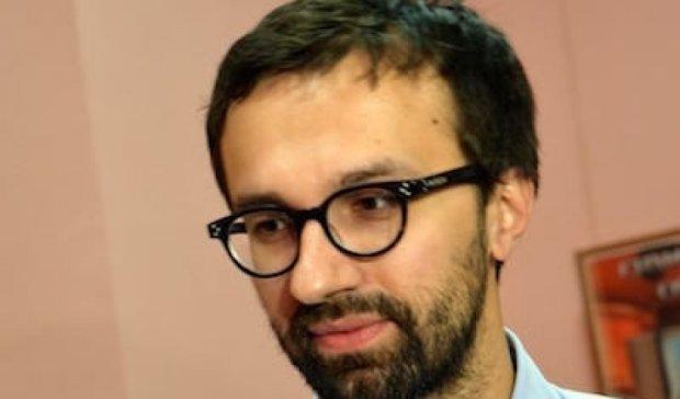Закон о спецконфискации нужен Яценюку для победы на выборах – Лещенко