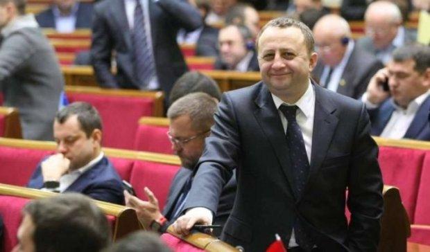 Статус Донбасса: в Раде опровергли информацию СМИ
