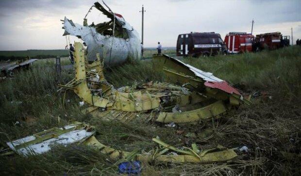 Франція підтримала міжнародний трибунал по Боїнгу-777