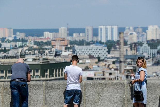 Погода на 22 червня: українців чекає нестерпно жаркий день