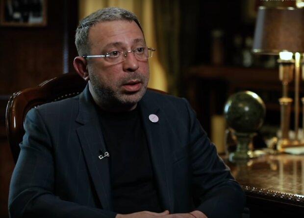 Геннадий Корбан, скрин с видео