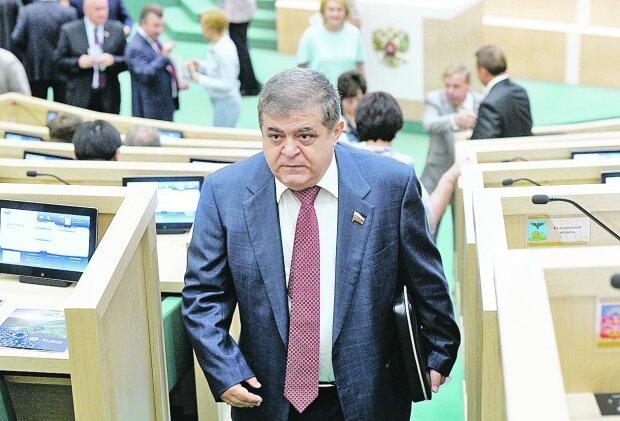 Джабаров, фото сайт Кремля