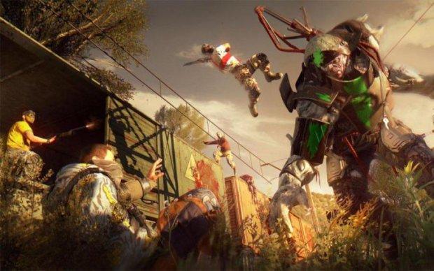 Dying Light: культовая игра про зомби получит продолжение