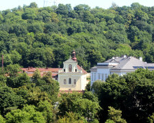 Собор Святого Казимира, Львів