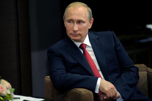 Путин собрался в Украину