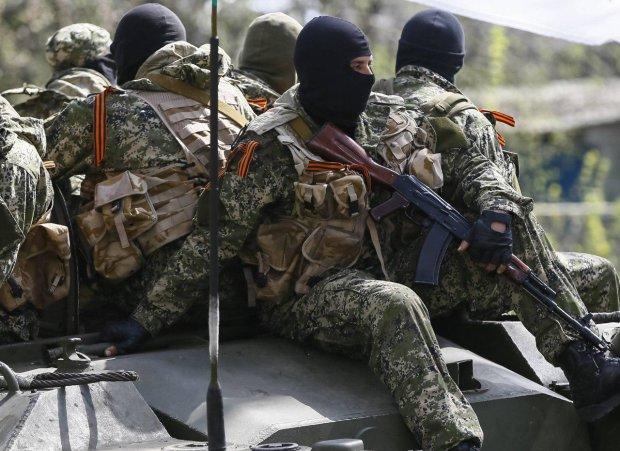 """Колишній полонений розповів про звірства бойовиків на Донбасі: """"засовували гранати"""""""