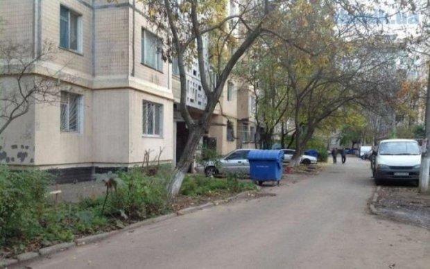 Страшная трагедия в Одессе: обрушился лифт