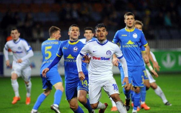 Українці відкрили рахунок забитим м'ячам у новому сезоні єврокубків