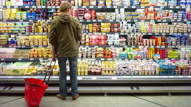 Виробники перетворюють продукти на вбивць : м'ясо іншої тварини, дріжджі та рослинні жири