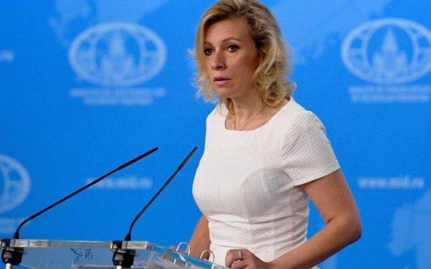 У Путіна відповіли на закиди Мей за методичкою