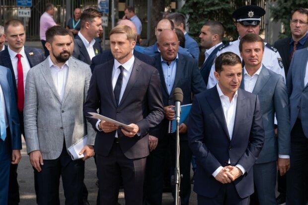 """Пальчевський застеріг Зеленського від трьох фатальних помилок: """"Можуть погубити"""""""