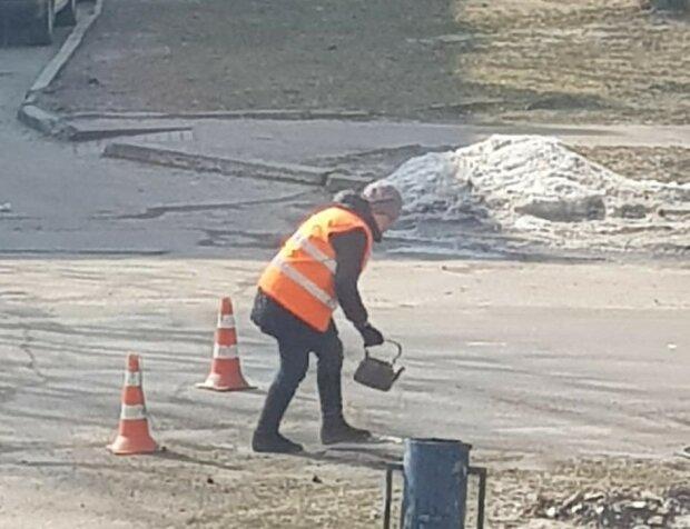 Фото: ФБ/Підслухано в Червонограде