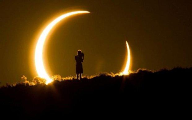 Сонячне затемнення 2017: для кого небезпечне