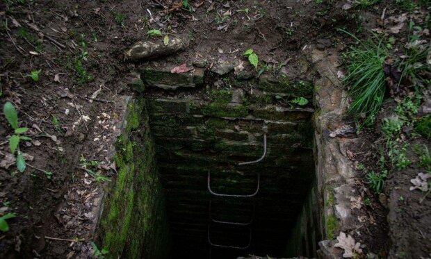 В Украине обнаружили тайное логово дьявольского вождя: раскопки могут быть опасными для жизни