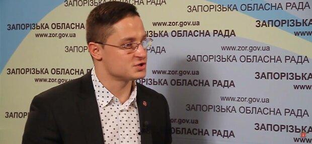 Владислав Марченко, фото: скриншот из видео