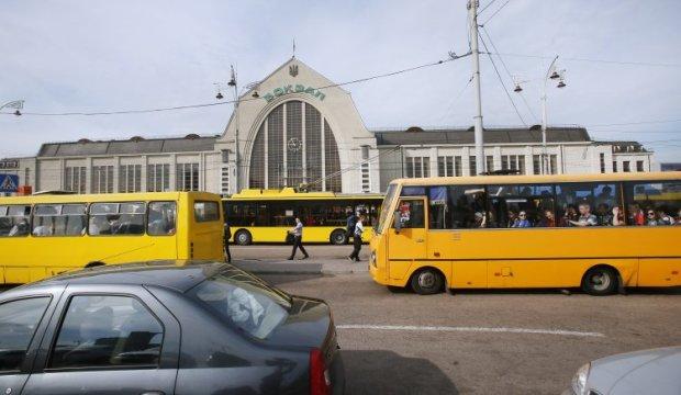 У Києві гряде підвищення цін на проїзд у маршрутках: коли і на скільки