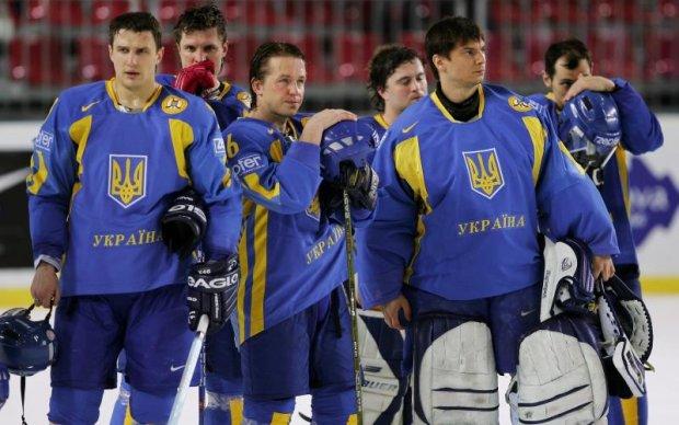 Україна може прийняти престижний хокейний турнір