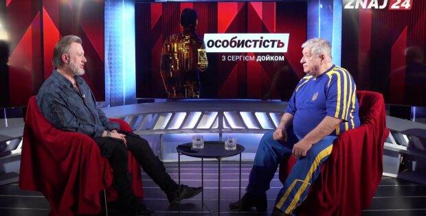 Украина в первые годы независимости была очень мощным кандидатом стать сильным игроком в Европе и мире, - Рыбаченко