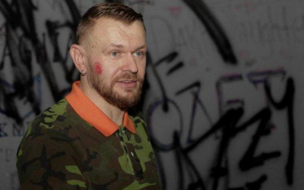 Не цінує героїв моя країна: Положинський про актуальність своєї пісні