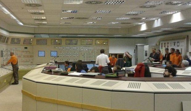 На атомній електростанції в Чехії сталася аварія