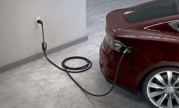 Електрокар