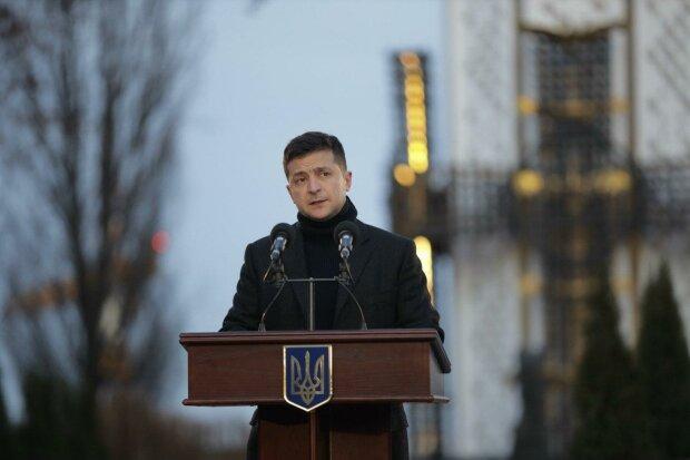 """Зеленский обратился к народу: """"Мы - украинцы. И нам все по силам. Но..."""""""