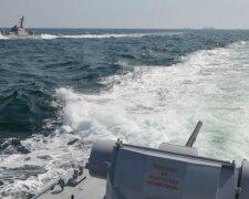 Возвращение украинских кораблей, фото: navy.mil.gov.ua/Facebook
