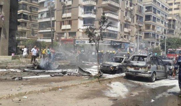 Генпрокурор Египта умер после терракта